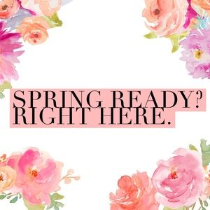 Other - Check out Spring looks right here!